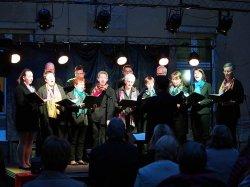 Palestrina Ensemble